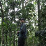 Martha Robbins: Jak poznávat gorily